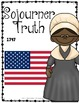 Sojourner Truth Biography Research Bundle {Report, Trifold