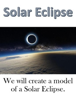 Solar Eclipse Lab (Model)