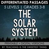 Solar System: Passages