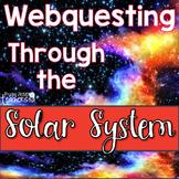 Solar System [Web Quest]