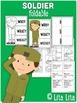 Soldier Fold&Learn