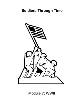 Soldiers Through Time: Module 7 : WW2