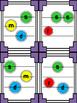 Solfege Memory Card Game: Major Tonality Patterns