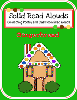 Read Aloud - Gingerbread