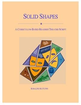 Solid Shapes Readers Theatre Script