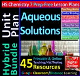 Solutions - Engaging & Easy-to-learn Guided Study notes fo