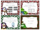Solve It All The Way- A Math & Holiday Trivia Board Game G