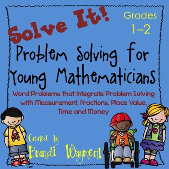 Solve It! Problem Solving for Young Mathematicians
