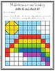 Solve It and Shade It: Multiplying Fractions {St. Patrick'