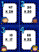Solve and Switch Freebie - Double Digit Multiplication