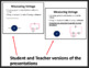 Solving Circuit Diagrams - Electricity PowerPoint Lesson &