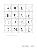 Solving Equations Puzzle 1 - PP
