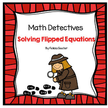Solving Flipped Equations