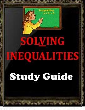Solving Inequalities the Easy Way