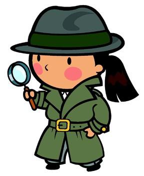 Solving Matrix Equations Scavenger Hunt