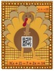 Solving Multi-Step Equations Turkey Shoot