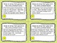 Solving Multiplication Facts with Arrays - 24 Task Cards