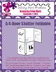Solving Word Problems Foldable for Interactive Notebook Mi