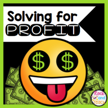 STAAR Solving for Profit