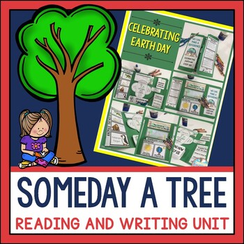 Someday a Tree by Eve Bunting