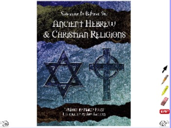 Someone to Believe In: Ancient Hebrew and Christian Religi
