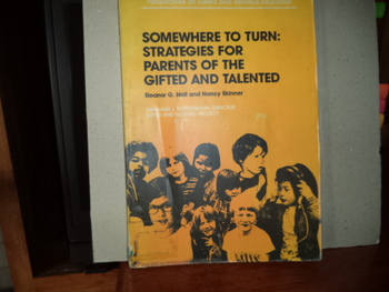 Somewhere to Turn:  ISBN 0-8077-2589-7