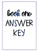 """""""Son"""" Lois Lowry Comprehension Questions (Book One)"""
