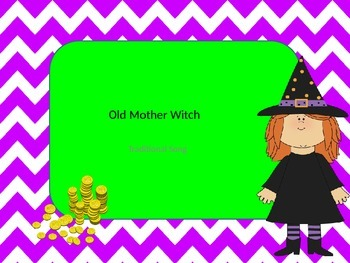 Song Old Mother Witch