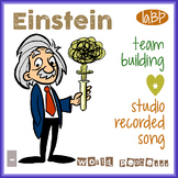 Team building song - make a difference