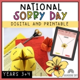 National Sorry Day - Reconciliation Activity Pack