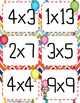 Sort-O The Sorting Game Kids Will Love- Multiplication Products