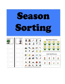 Sort by Season