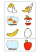 Sorting Activities Sequence Before and After