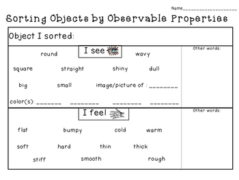 Sorting Objects by Observable Properties