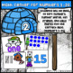 Numbers 1-20 Center: Numbers, Number Words, Ten Frames & T