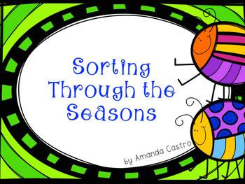 Sorting Through the Seasons