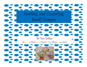 Sorting and Counting Small Erasers
