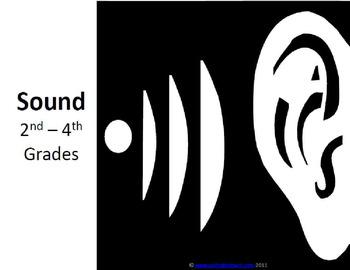 Sound Science Unit Investigations,Interactive Activities,D