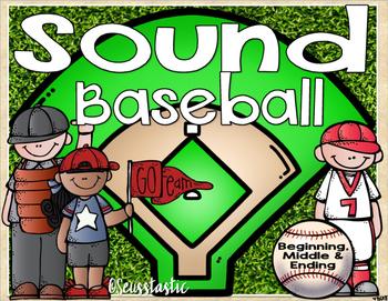 Sound Baseball