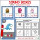 Sound Boxes ~ The Bundle