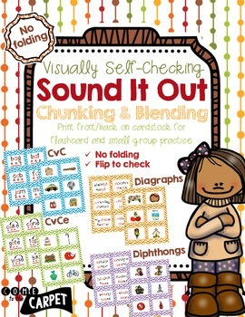 Sound It Out - 1:1, small group & cooperative learning dec