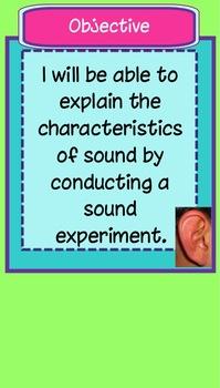Sound Lesson