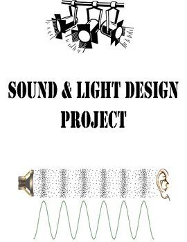 Sound & Light Design Project
