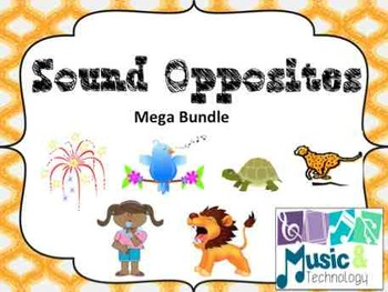 Sound Opposites MEGA Bundle