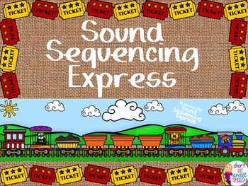 Sound Sequencing Express