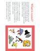 Sound and Volume Introduction Slideshow- Grade 4