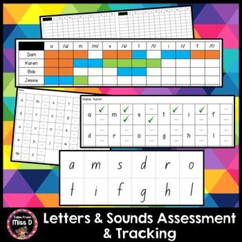 Sounds Assessment