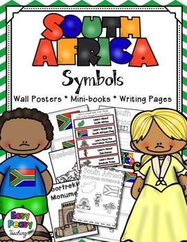 South Africa Symbols