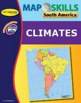 South America: Climates