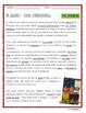 South American Culture: El Mate - Spanish Reading Comprehe